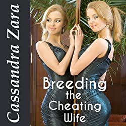 Breeding the Cheating Wife