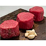 Grass Fed Organic Filet Steak (6 oz. each, 8pk.)