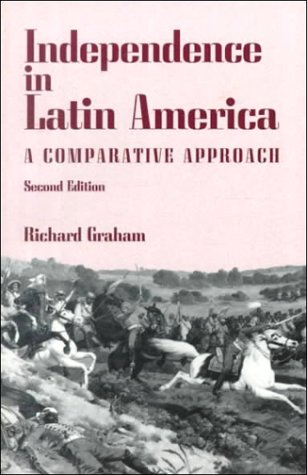 Independence In Latin America: A Comparative Approach