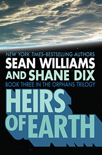 heirs of earth dix shane williams sean