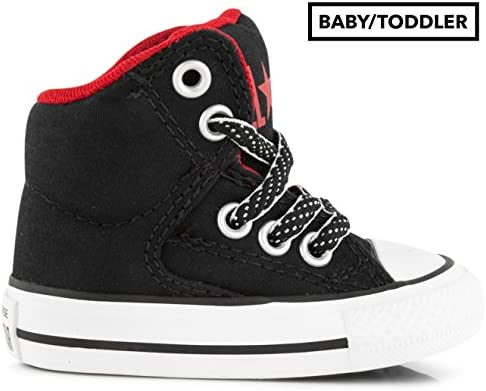 Converse BabyToddler Chuck Taylor All Star High Street High