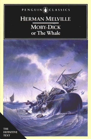 Moby Dick Or,The Whale