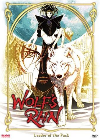 Wolf's Rain - Leader of the Pack (Vol. 1)