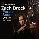 Purple Sounds by Zach Brock (2014-02-18)