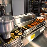 Belshaw MARK II-240-1 Donut Robot Mark II Automatic Donut Machine electric for