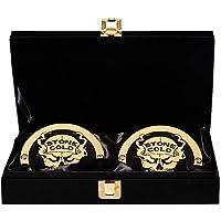 WWE Stone Cold Steve Austin Championship Replica Side Plate Box Set photo