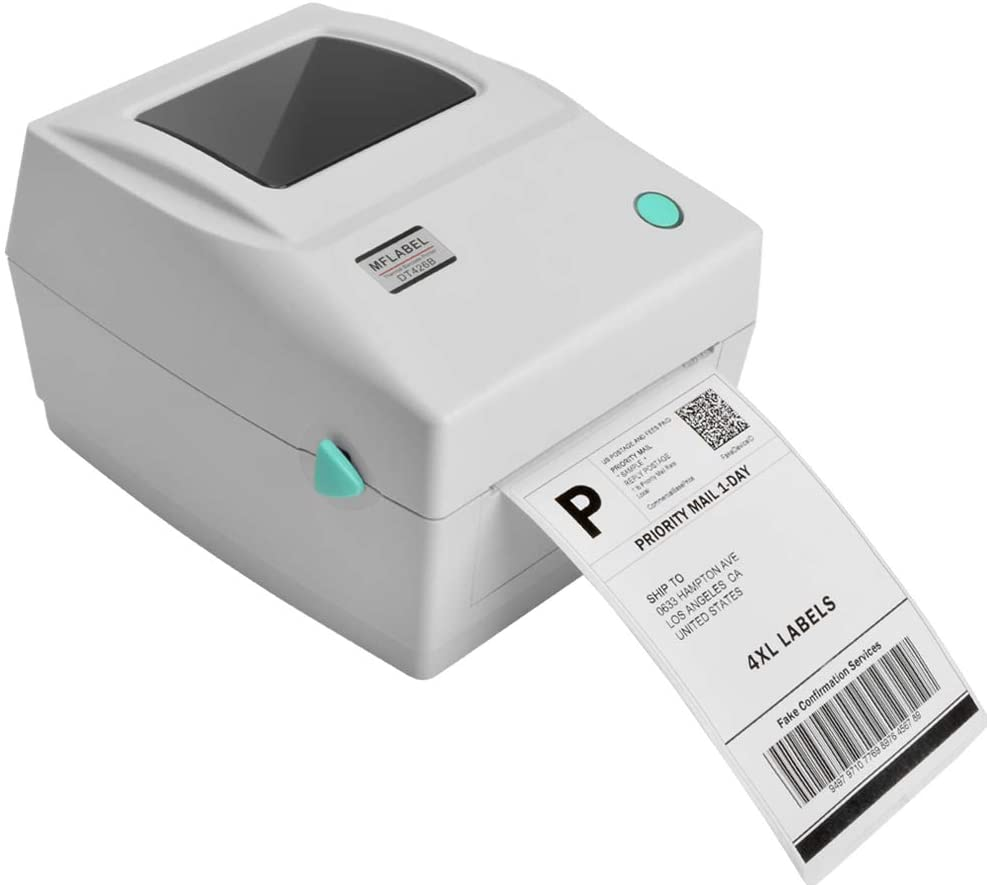 Amazon Coupon Code for Label Printer
