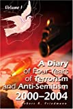 A Diary of Four Years of Terrorism and Anti-Semitism, Robert Friedmann, 0595345530