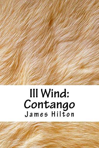 Ill Wind  Contango