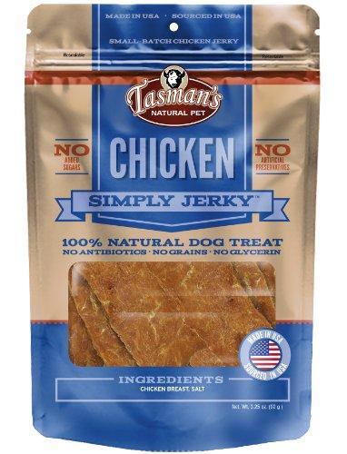 Tasmans-Natural-Pet-Made-in-USA-Chicken-Jerky-Dog-Treats