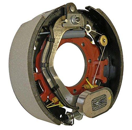 Dexter K23-450-00 12-1//4 x 3-3//8 Electric Trailer Brake Assembly Drivers Side