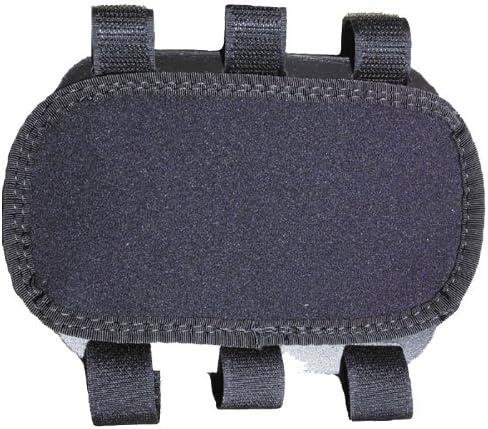 ITC Rifle Cheek Pad/Cheek Rest for Thin-Railed Stocks/RailRest by Marksmanship/Wet Suit 51SM4ClymHL