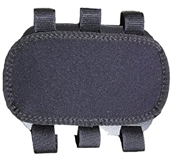 ITC Rifle Cheek Pad/Cheek Rest for Thin-Railed Stocks/RailRest by  Marksmanship/Wet Suit