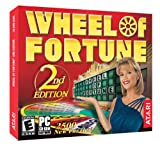 Best Wheel Of Fortune PCs - Wheel of Fortune 2nd Edition Review