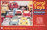 Corgi Toys, Edward Force, 0764302531