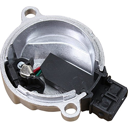 AIP Electronics Camshaft Position Sensor CPS Compatible Replacement For 1994-2007 Audi and Volkswagen Oem Fit CAM100