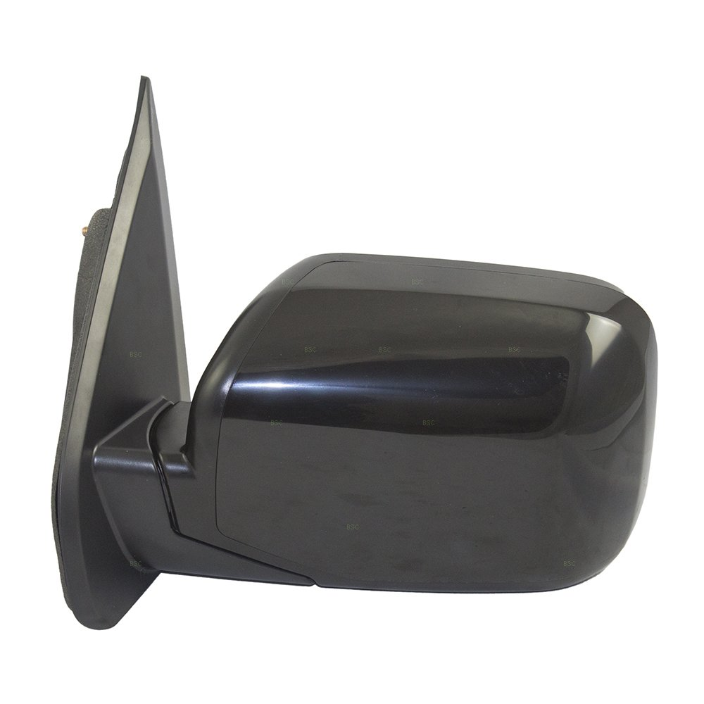 Drivers Power Side View Mirror Replacement for Honda Pilot 76258-SZA-A01ZA