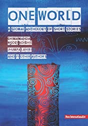 One World Anthology: A global anthology of short stories
