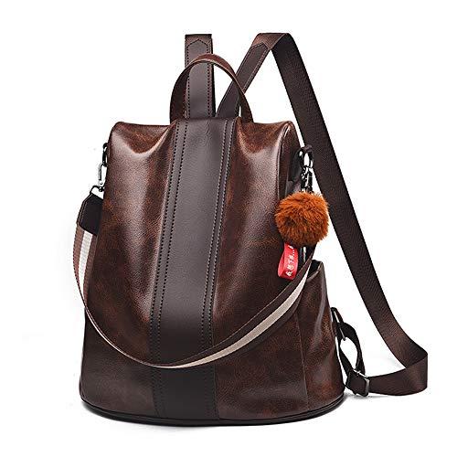 Women Backpack Purse Anti