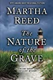 The Nature of the Grave: A John and Sarah Jarad Nantucket Mystery (Volume 2)