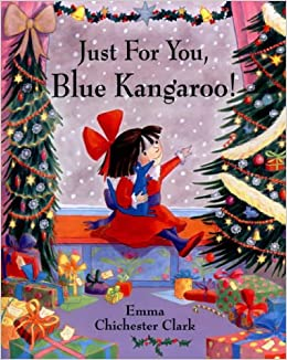 Image result for Just for you Blue Kangaroo -
