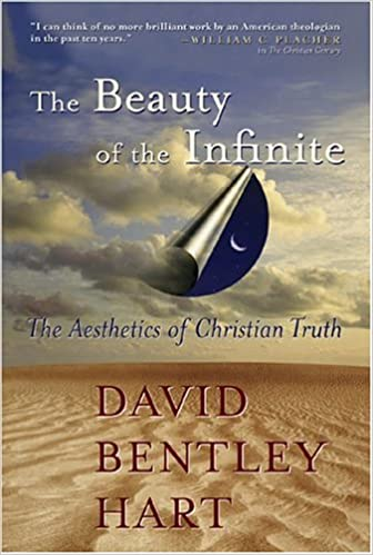 The Beauty of the Infinite: The Aesthetics of Christian