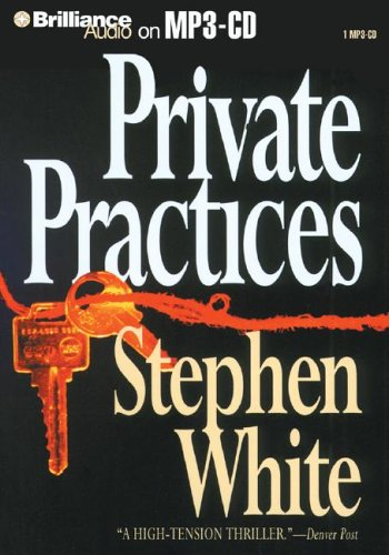 Read Online Private Practices (Alan Gregory Series) pdf