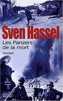 Les Panzers de la mort par Hassel
