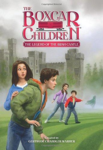 Legend Castle Boxcar Children Mysteries product image