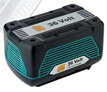 Bosch auténtica 36V - batería de litio (4.5Ah, Li-ion) C/W Tamaño ...