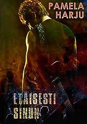 Etäisesti sinun (Finnish Edition)