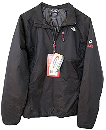 The North Face Women's Zephyrus Pullover Jacket (Small, TNF Black)