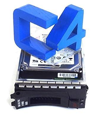 """IBM 81Y9893 - 900GB 2.5"""" SAS 10K 6Gb/s HS Hard Drive"""