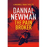 The Pain Broker (A Maxwell Craig Tropical Thriller Book 3)