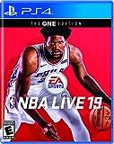 NBA Live 19 - PlayStation 4