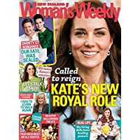 New Zealand Woman's Weekly