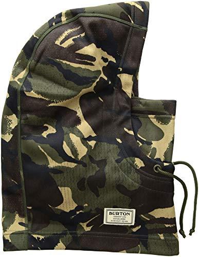 Burton Unisex Bonded Hood, Seersucker Camo, One Size