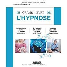 GRAND LIVRE DE L'HYPNOSE (LE)