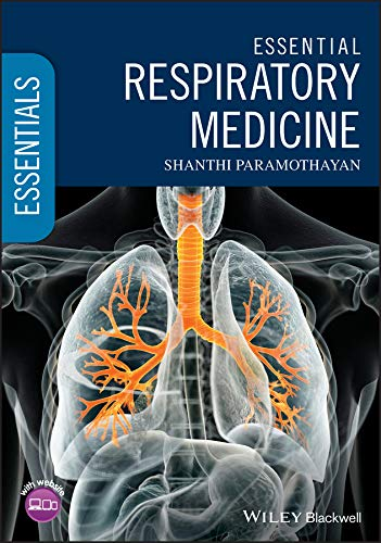 (Essential Respiratory Medicine (Essentials))