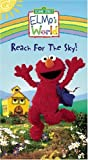 Elmos World-Reach for the Sky [VHS]
