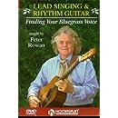 Lead Singing & Rhythm Guitar DVD