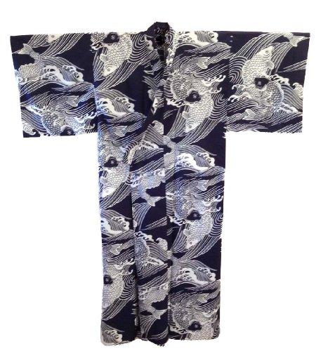 XXXLarge Kimono Yukata Japanese Robe (XXXLarge) ()