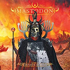 Emperor Of Sand finds Mastodon returning to a deeply imaginative and complex conceptual storyline that ponders the nature of time. Threading together the myth of a man sentenced to death in a majestically malevolent desert, the band conjures ...