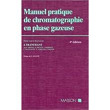MANUEL PRAT CHROMAT GAZEUSE 4E