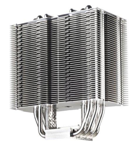 Cooler Master RR-T812-24PK-R2 86.15 CFM Sleeve Bearing CPU Cooler