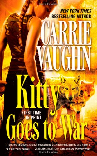 Download Kitty Goes to War (Kitty Norville) pdf