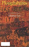 Ploughshares Winter 1998-99, Thomas Lux, 0933277245