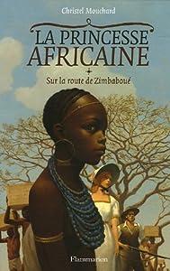 """Afficher """"Sur la route de Zimbaboué"""""""