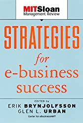Strategies for E-Business Success
