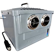 Best Portable Air Conditioner And Cooling Fan For Car And